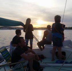 Smile N Wave Sailing Adventures - Sailing Charter 060