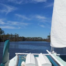 Smile N Wave Sailing Adventures - Sailing Charter 020