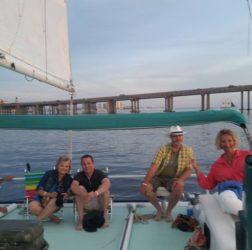 Smile N Wave Sailing Adventures - Sailing Charter 019