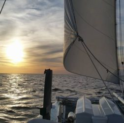 Smile N Wave Sailing Adventures - Sailing Charter 061