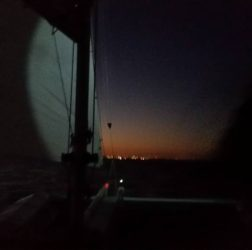 Smile N Wave Sailing Adventures - Sailing Charter 017