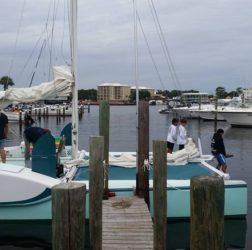 Smile N Wave Sailing Adventures - Sailing Charter 015