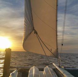 Smile N Wave Sailing Adventures - Sailing Charter 058