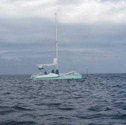 Smile N Wave Sailing Adventures - Sailing Charter 007