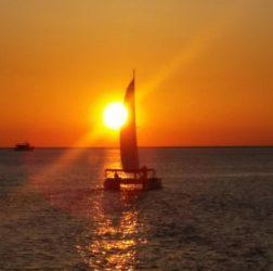 Smile N Wave Sailing Adventures - Sailing Charter 034