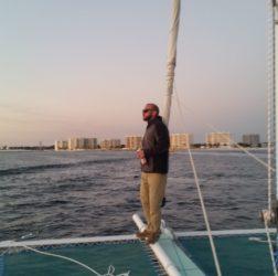 Smile N Wave Sailing Adventures - Sailing Charter 004