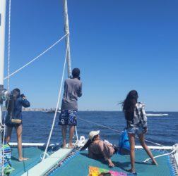 Smile N Wave Sailing Adventures - Sailing Charter 003