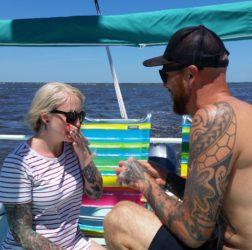 Smile N Wave Sailing Adventures - Sailing Charter 001
