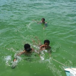 Smile N Wave Sailing Adventures - Sailing Charter 027