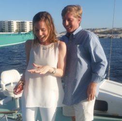 Smile N Wave Sailing Adventures - Sailing Charter 038