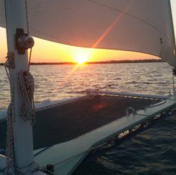 Smile N Wave Sailing Adventures - Sailing Charter 037