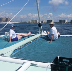Smile N Wave Sailing Adventures - Sailing Charter 036