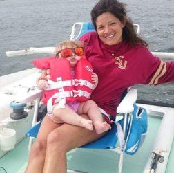 Smile N Wave Sailing Adventures - Sailing Charter 032