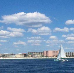 Smile N Wave Sailing Adventures - Sailing Charter 031