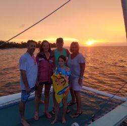 Smile N Wave Sailing Adventures - Summer 2016 - 04