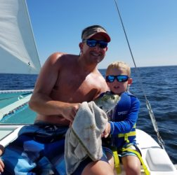 Smile N Wave Sailing Adventures - Summer 2016 - 06