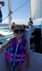 Smile N Wave Sailing Adventures - Summer 2016 - 07