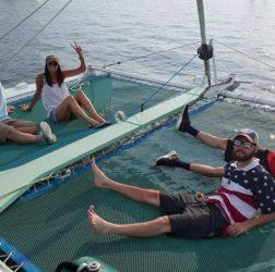 Smile N Wave Sailing Adventures - Summer 2016 - 15