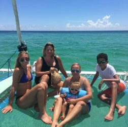 Smile N Wave Sailing Adventures - Summer 2016 - 17