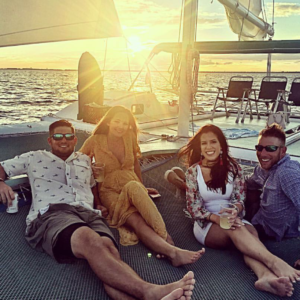 Smile N Wave Sailing Adventures - Summer 2016 - 22
