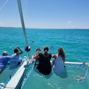 Smile N Wave Sailing Adventures 10-19-2016 10
