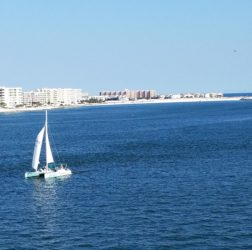 Book With Smile N Wave Sailing Charter In Destin Florida Today
