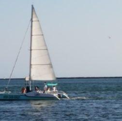 Smile N Wave Sailing Adventures - Destin Florida- 002