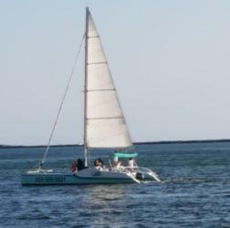 Smile N Wave Sailing Adventures - Destin Florida- 003