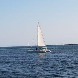 Smile N Wave Sailing Adventures - Destin Florida- 004