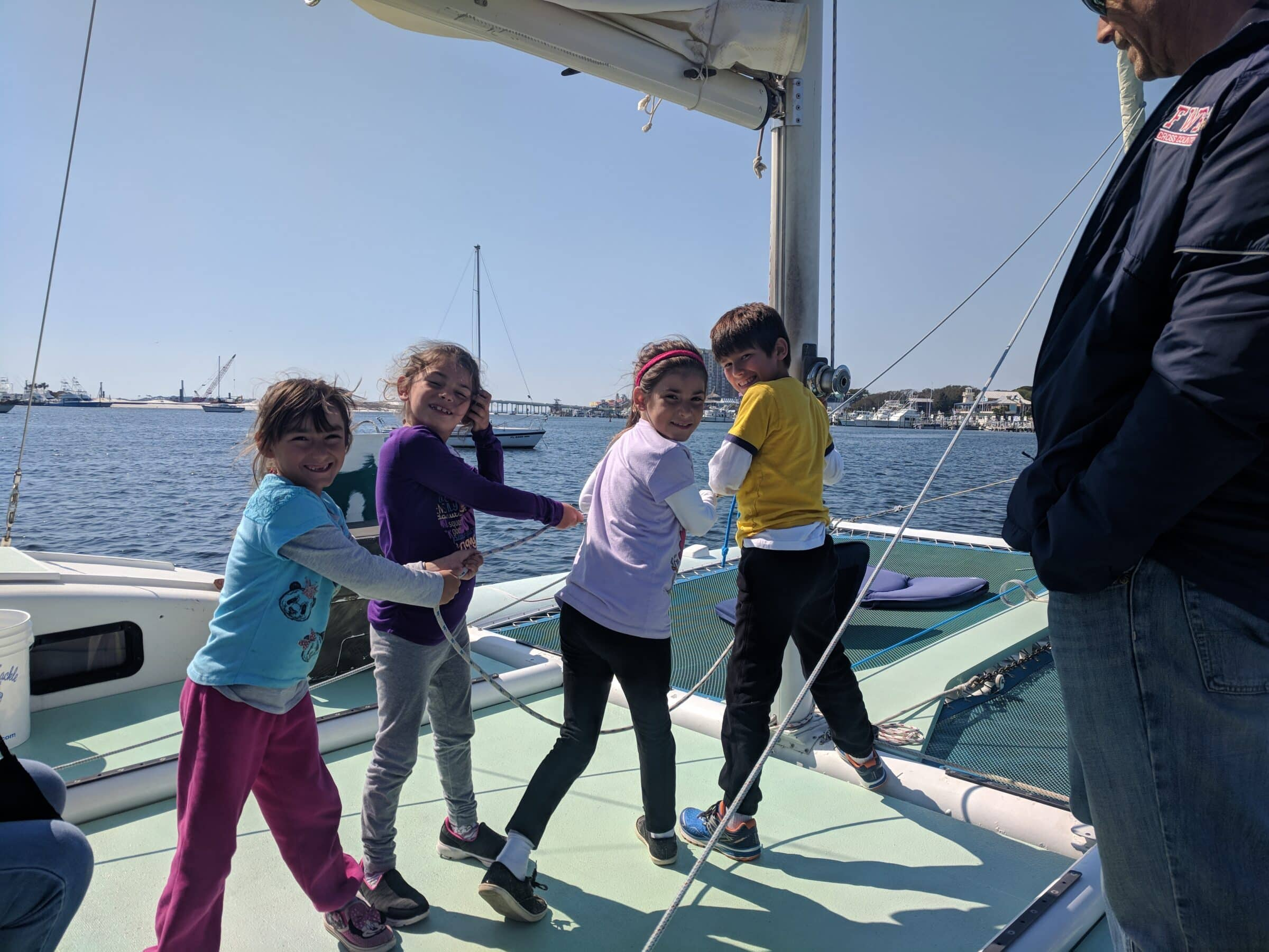 Spring Break Charters In 2020 - Booking Now