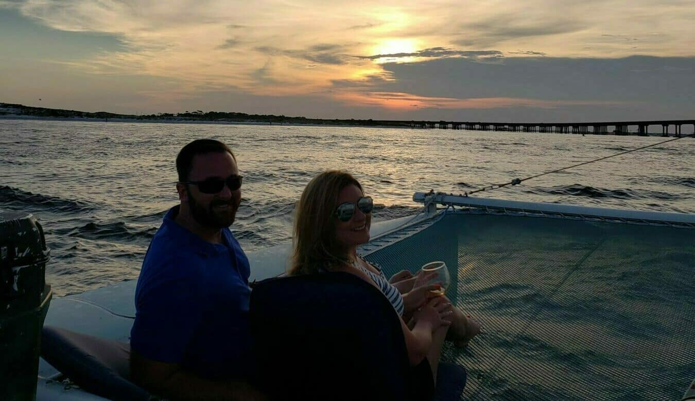 Sunset Sailing - Romantic Private Charter