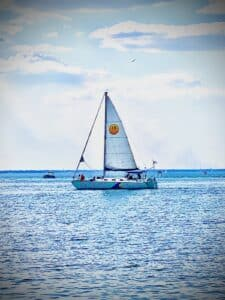 Sailing Gallery - 01